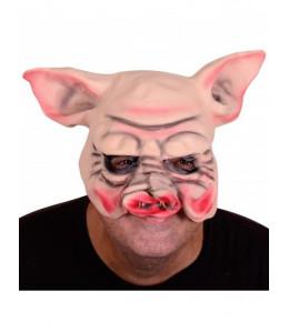 Media Mascara de Cerdo