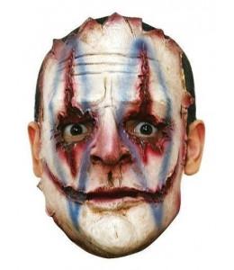 Mascara de Payaso Zombie