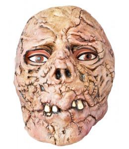 Mascara de Zombie Putrefacto