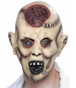 Mascara Zombie autopsia