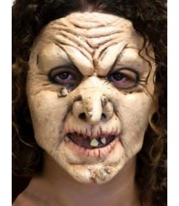 Mascara Bruja