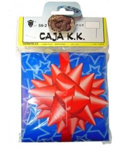 Caja de KK