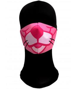 Mascarilla Pink Adulto