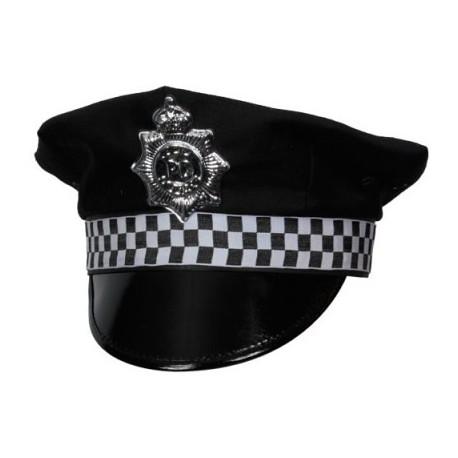 Gorra Policia Municipal
