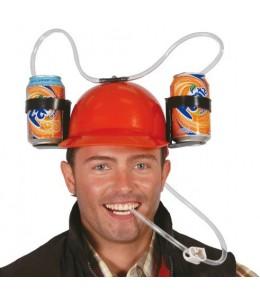 Casco Bebidas