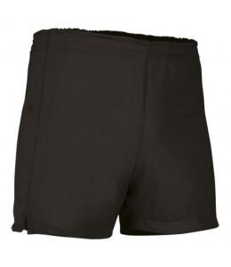 Pantalon Corto Blanco