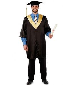 Disfraz de Estudiate Toga