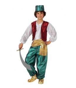 Disfraz de Aladino Infantil