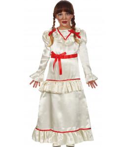 Disfraz Muñeca Poseida Infantil