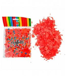 Confeti Mini Rojo