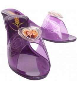 Zapatos de Anna Frozen2