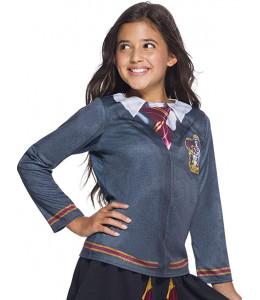 Camiseta Gryffindor Infantil