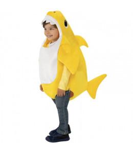 Disfraz de Daddy Shark Bebe