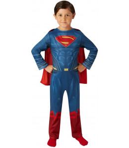 Disfraz de Superman JL Movie Classic  Inf