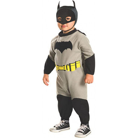 Disfraz de Batman Bebe