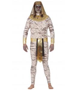 Disfraz de Egipcio Momia