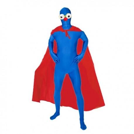 Disfraz de Super Koko