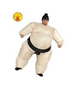 Disfraz de Sumo Hinchable