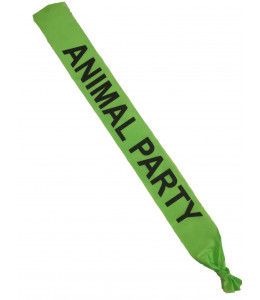 Banda Animal Party