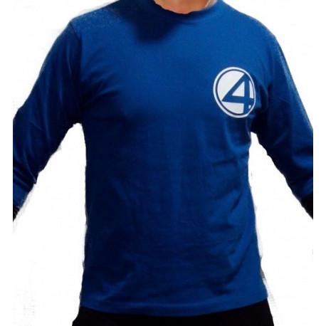 Camiseta Fantasticos