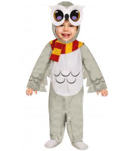 Disfraz de Lechuza Magica Bebe