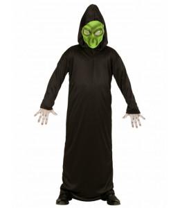 Disfraz de Alien Extraterrestre infantil
