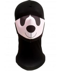 Mascarilla Panda Adulto