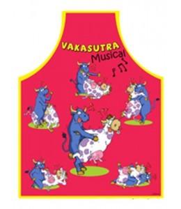Delantal Vacasutra