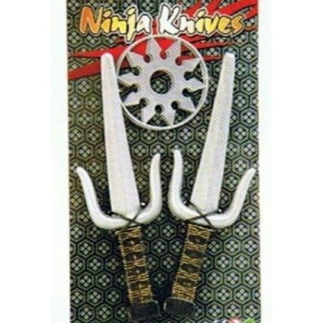 Set de Ninja