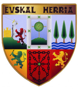 Vinilo Escudo Euskal Herria