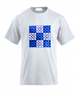 Camiseta Baldosa Bilbao Adulto