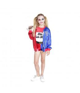 Disfraz de Joker Baby Corto Infantil