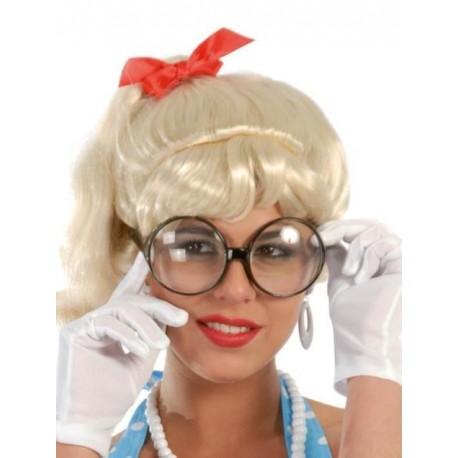Gafas Secretaria
