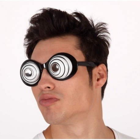 Gafas Espiral