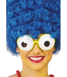 Gafas con Ojos