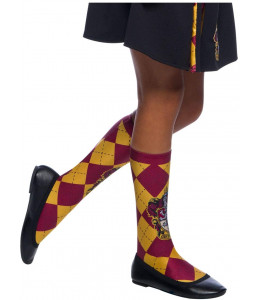 Calcetines Gryffindor Infantiles
