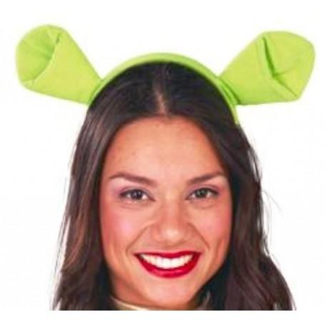 Orejas Ogro Verdes