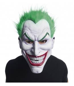 Mascara Joker con Pelo