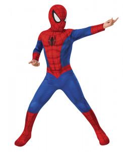 Disfraz de Spiderman Classic Infantil
