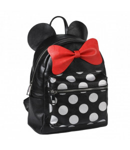 Mochila Minnie Disney Casual Fashion