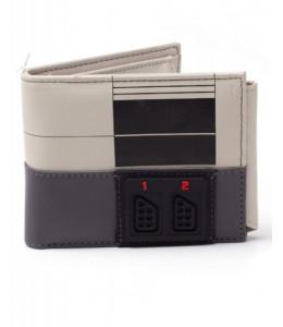 Monedero Consola Nintendo Classic