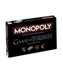 Monopoli Juego de Tronos