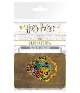 Portaequipajes de Harry Potter (2unid)
