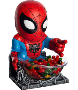 Caramelera Mini Spiderman