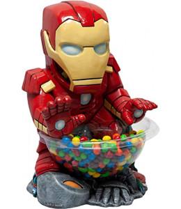 Caramelera Mini Iron Man
