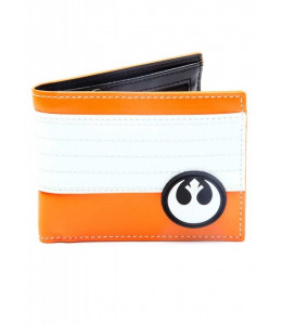Cartera The resistance Star Wars