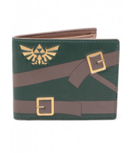 Cartera The Legend of Zelda