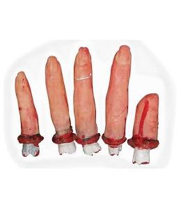 Dedos Descuartizados