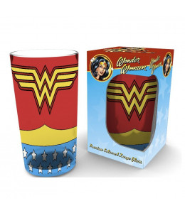 Vaso Wonder Woman