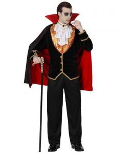 Disfraz de Vampiro Lujo